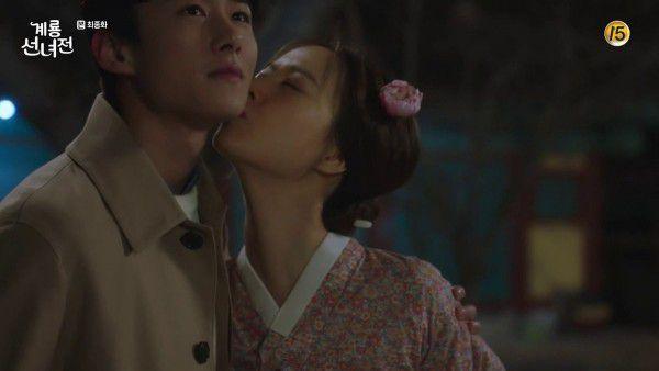 """Rating phim Hàn tối 25/12: """"Bok Soo Trở Lại"""" và """"Cô Tiên Dọn Dẹp"""" tăng lên1"""