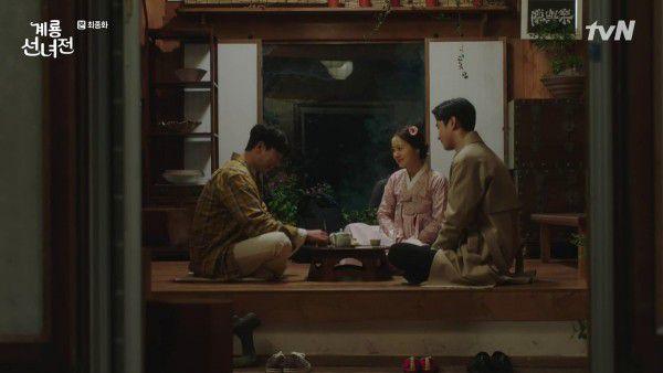 """Rating phim Hàn tối 25/12: """"Bok Soo Trở Lại"""" và """"Cô Tiên Dọn Dẹp"""" tăng lên 3"""