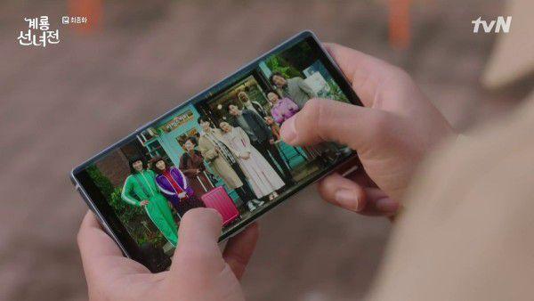 """Rating phim Hàn tối 25/12: """"Bok Soo Trở Lại"""" và """"Cô Tiên Dọn Dẹp"""" tăng lên 4"""