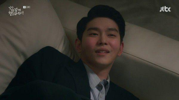 """Rating phim Hàn tối 25/12: """"Bok Soo Trở Lại"""" và """"Cô Tiên Dọn Dẹp"""" tăng lên 6"""