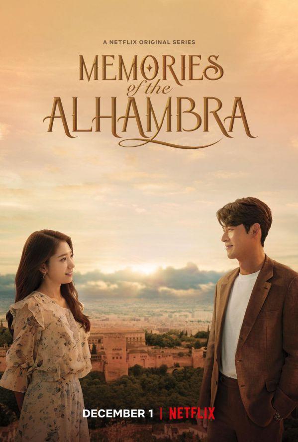 """Rating tập 1 của phim """"Memories of the Alhambra"""" vô cùng ấn tượng 1"""