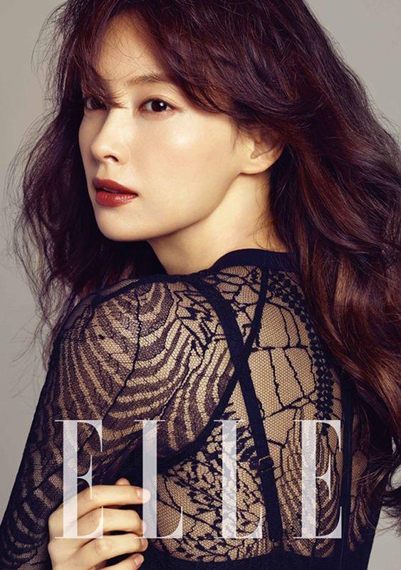 """""""Romance Supplement"""" tung poster đầu tiên của Lee Jong Suk và Lee Na Young 2"""