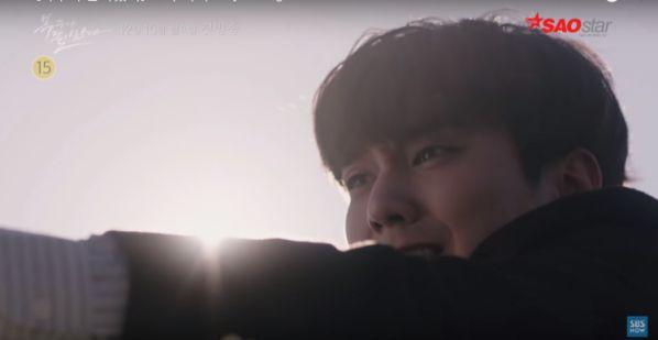 """Teaser 3 của """"My Strange Hero"""": Jo Ah Bo chửi thề và quá khủng khiếp 9"""