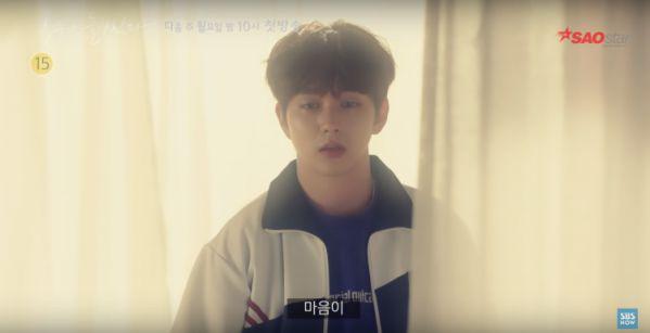 """Teaser 3 của """"My Strange Hero"""": Jo Ah Bo chửi thề và quá khủng khiếp 7"""