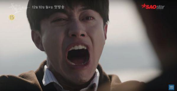 """Teaser 3 của """"My Strange Hero"""": Jo Ah Bo chửi thề và quá khủng khiếp 8"""