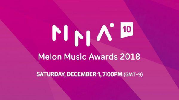 Tổng kết giải thưởng MelOn Music Awards 2018: BTS và iKON thắng lớn 1