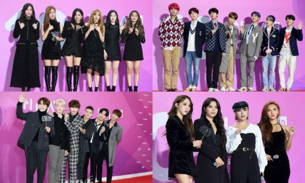 Tổng kết giải thưởng MelOn Music Awards 2018: BTS và iKON thắng lớn 2