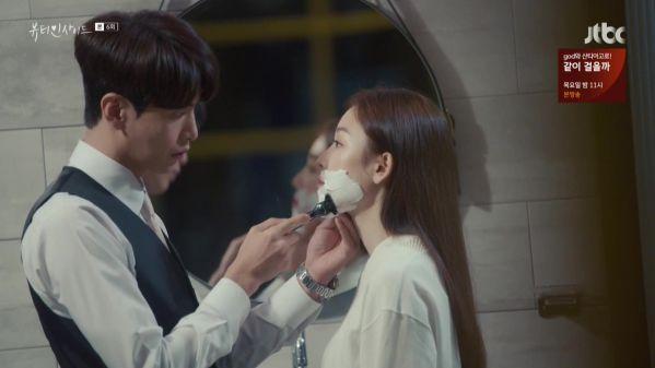 """Top 11 phim Hàn Quốc 2018 phải xem vì có nam chính """"vạn người mê"""" 14"""