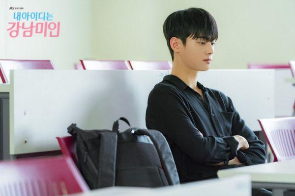 """Top 11 phim Hàn Quốc 2018 phải xem vì có nam chính """"vạn người mê"""" 5"""