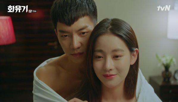 """Top 11 phim Hàn Quốc 2018 phải xem vì có nam chính """"vạn người mê"""" 7"""