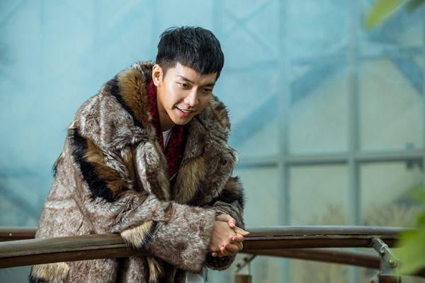 """Top 11 phim Hàn Quốc 2018 phải xem vì có nam chính """"vạn người mê"""" 8"""