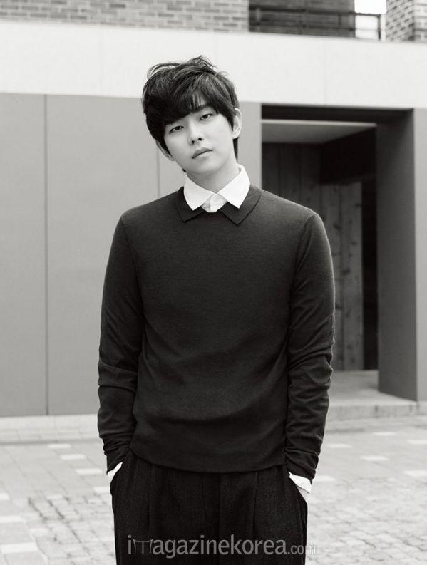 """Về """"Yoon Kyun Sang"""": Chàng nam chính đáng yêu của """"Cô Tiên Dọn Dẹp"""" 1"""