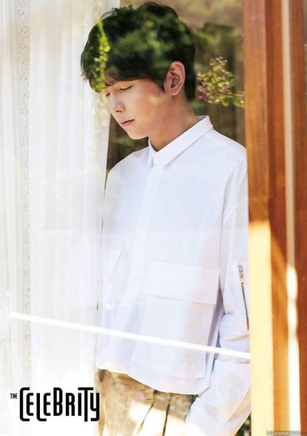 """Về """"Yoon Kyun Sang"""": Chàng nam chính đáng yêu của """"Cô Tiên Dọn Dẹp"""" 2"""