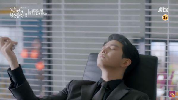 """Về """"Yoon Kyun Sang"""": Chàng nam chính đáng yêu của """"Cô Tiên Dọn Dẹp"""" 21"""