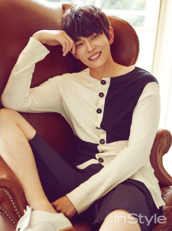 """Về """"Yoon Kyun Sang"""": Chàng nam chính đáng yêu của """"Cô Tiên Dọn Dẹp"""" 3"""