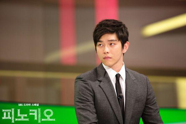 """Về """"Yoon Kyun Sang"""": Chàng nam chính đáng yêu của """"Cô Tiên Dọn Dẹp"""" 4"""