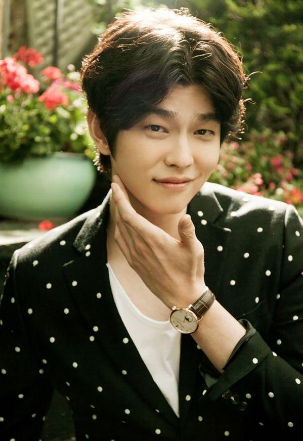 """Về """"Yoon Kyun Sang"""": Chàng nam chính đáng yêu của """"Cô Tiên Dọn Dẹp"""" 7"""