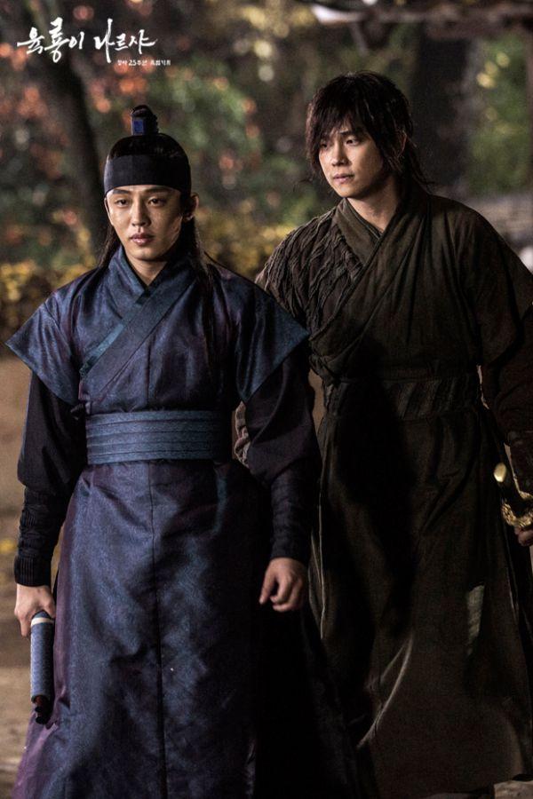 """Về """"Yoon Kyun Sang"""": Chàng nam chính đáng yêu của """"Cô Tiên Dọn Dẹp"""" 9"""
