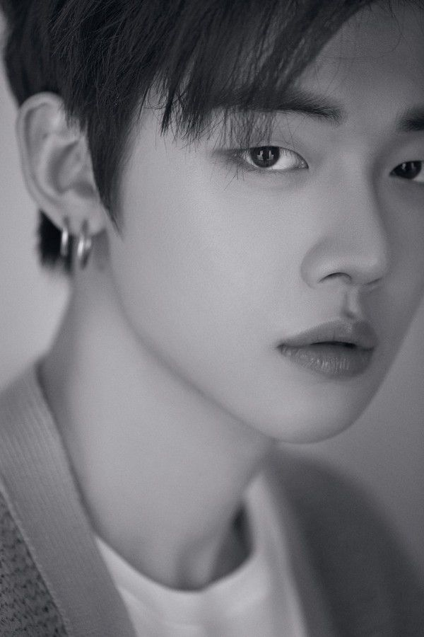 Ảnh hậu trường siêu hot của Yeonjun - nhóm TXT (Tomorrow X Together)6