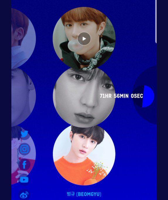 Beomgyu: Thành viên thứ 5 (Visual) của nhóm nhạc TXT vừa ra mắt 11