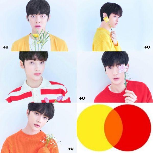 Beomgyu: Thành viên thứ 5 (Visual) của nhóm nhạc TXT vừa ra mắt 7