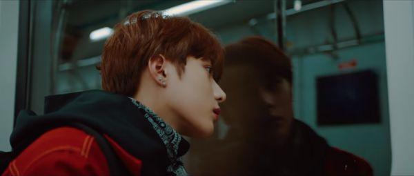 Beomgyu: Thành viên thứ 5 (Visual) của nhóm nhạc TXT vừa ra mắt 8
