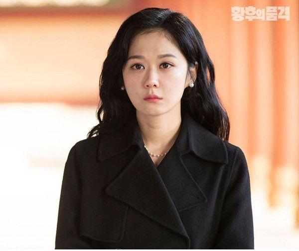 BXH top 10 phim Hàn và diễn viên nổi tiếng tuần cuối tháng 1/2019 3