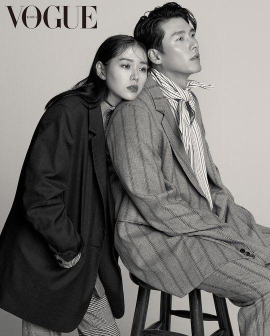 Công ty quản lý của Hyun Bin và Son Ye Jin lên tiếng về tin đồn hẹn hò 1