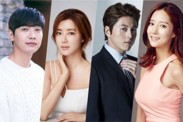 Danh sách 34 phim bộ Hàn Quốc mới, hot sắp ra mắt nửa đầu 2019 11