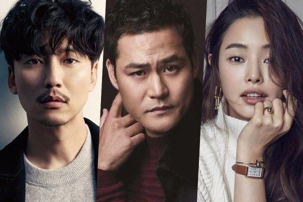 Danh sách 34 phim bộ Hàn Quốc mới, hot sắp ra mắt nửa đầu 2019 12