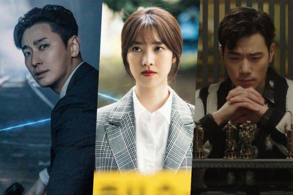 Danh sách 34 phim bộ Hàn Quốc mới, hot sắp ra mắt nửa đầu 2019 13
