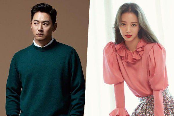 Danh sách 34 phim bộ Hàn Quốc mới, hot sắp ra mắt nửa đầu 2019 14