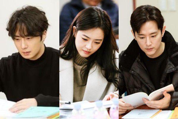 Danh sách 34 phim bộ Hàn Quốc mới, hot sắp ra mắt nửa đầu 2019 15