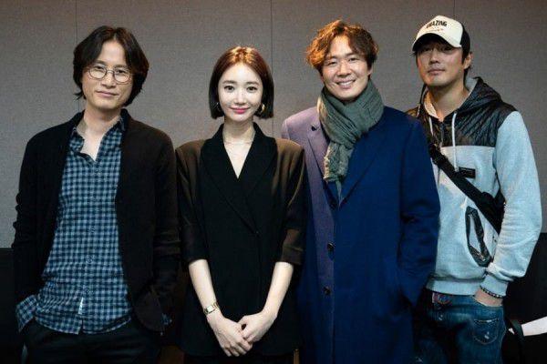 Danh sách 34 phim bộ Hàn Quốc mới, hot sắp ra mắt nửa đầu 2019 16