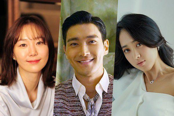 Danh sách 34 phim bộ Hàn Quốc mới, hot sắp ra mắt nửa đầu 2019 18