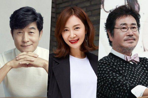 Danh sách 34 phim bộ Hàn Quốc mới, hot sắp ra mắt nửa đầu 2019 19