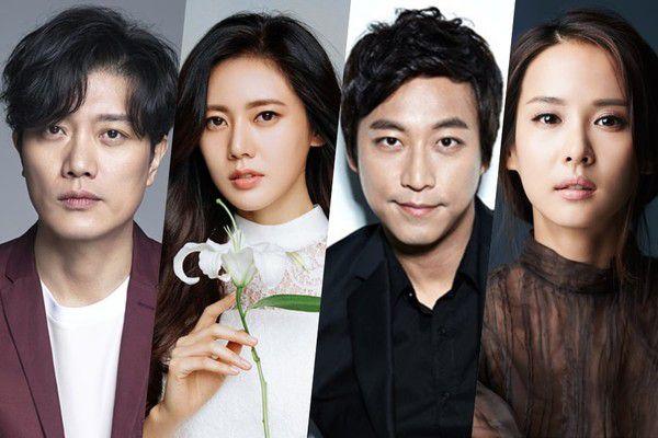 Danh sách 34 phim bộ Hàn Quốc mới, hot sắp ra mắt nửa đầu 2019 20