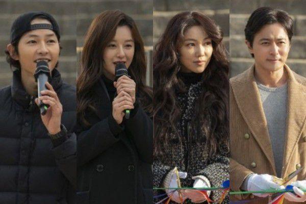 Danh sách 34 phim bộ Hàn Quốc mới, hot sắp ra mắt nửa đầu 2019 22