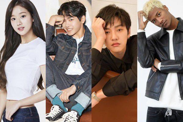 Danh sách 34 phim bộ Hàn Quốc mới, hot sắp ra mắt nửa đầu 2019 26