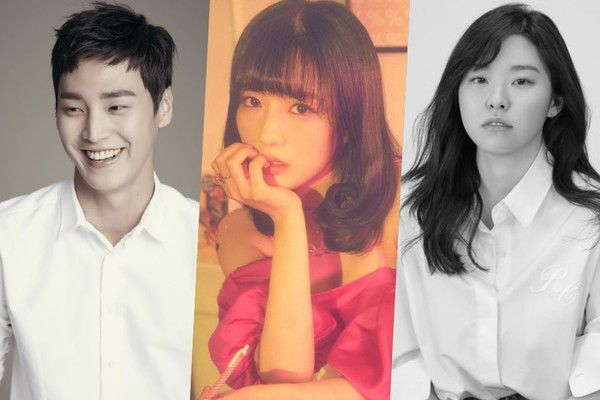 Danh sách 34 phim bộ Hàn Quốc mới, hot sắp ra mắt nửa đầu 2019 28