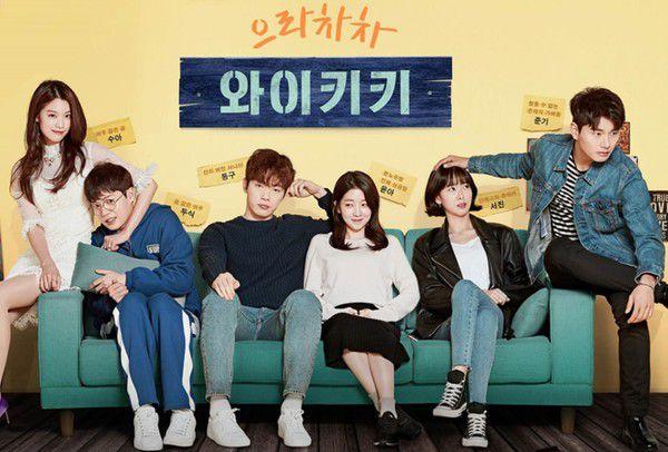 Danh sách 34 phim bộ Hàn Quốc mới, hot sắp ra mắt nửa đầu 2019 30