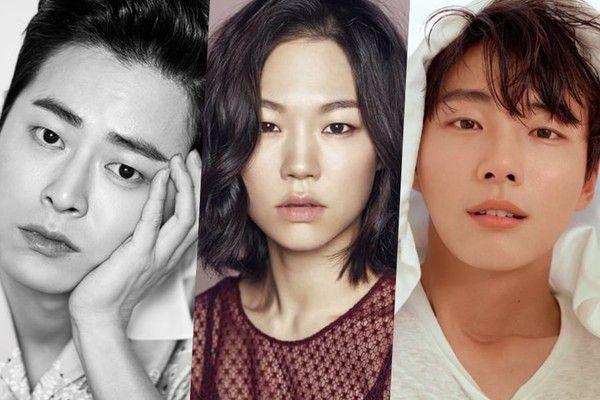 Danh sách 34 phim bộ Hàn Quốc mới, hot sắp ra mắt nửa đầu 2019 31