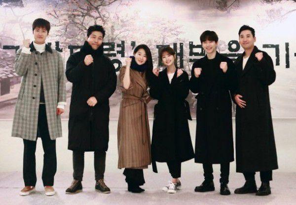 Danh sách 34 phim bộ Hàn Quốc mới, hot sắp ra mắt nửa đầu 2019 33