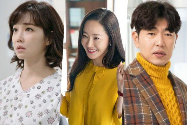 Danh sách 34 phim bộ Hàn Quốc mới, hot sắp ra mắt nửa đầu 2019 5