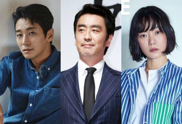 Danh sách 34 phim bộ Hàn Quốc mới, hot sắp ra mắt nửa đầu 2019 6