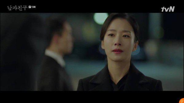 """""""Encounter - Gặp Gỡ"""" tập 13: Soo Hyun bị mẹ của Jin Hyuk bắt chia tay 1"""