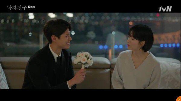 """""""Encounter - Gặp Gỡ"""" tập 13: Soo Hyun bị mẹ của Jin Hyuk bắt chia tay 10"""