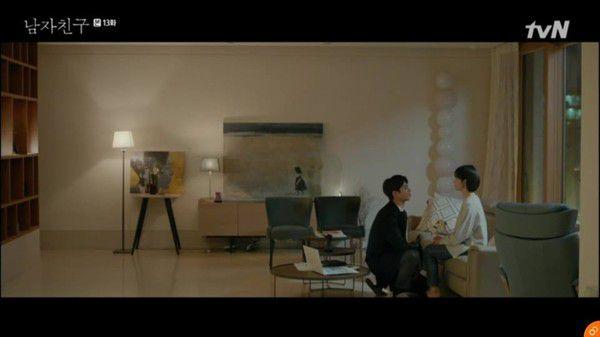 """""""Encounter - Gặp Gỡ"""" tập 13: Soo Hyun bị mẹ của Jin Hyuk bắt chia tay 11"""