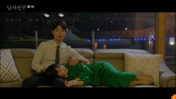 """""""Encounter - Gặp Gỡ"""" tập 13: Soo Hyun bị mẹ của Jin Hyuk bắt chia tay 13"""