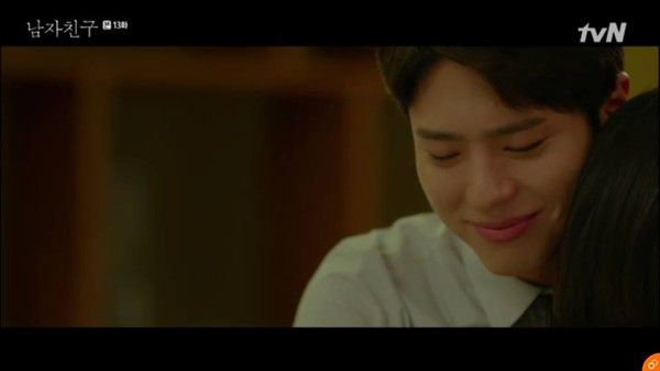 """""""Encounter - Gặp Gỡ"""" tập 13: Soo Hyun bị mẹ của Jin Hyuk bắt chia tay 14"""